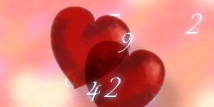 kärleks relation