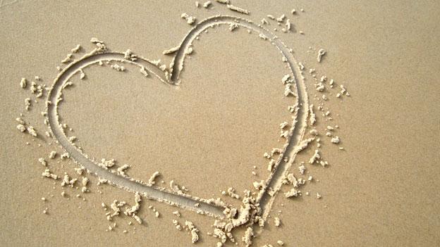 Vad avgör vem vi blir förälskade i?